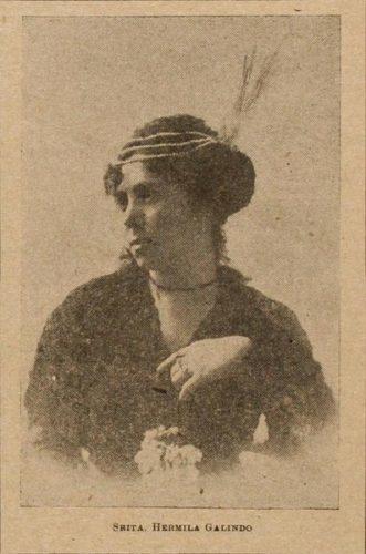 Hermila Galindo: biografia de uma lutadora feminista 1
