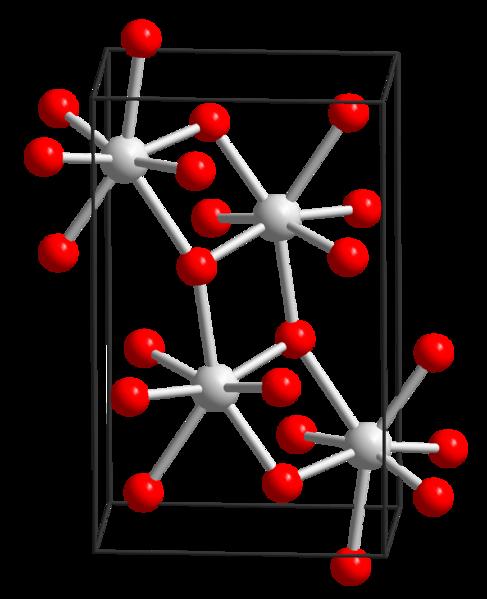 Hidróxido de estrôncio (Sr (OH) ₂): estrutura, propriedades, usos 1