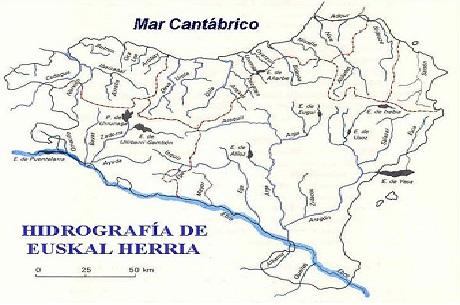 Os principais ramos geográficos 5