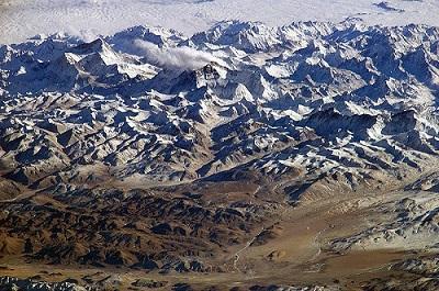 Éon Fanerozóico: características, vida, geologia, divisões 2