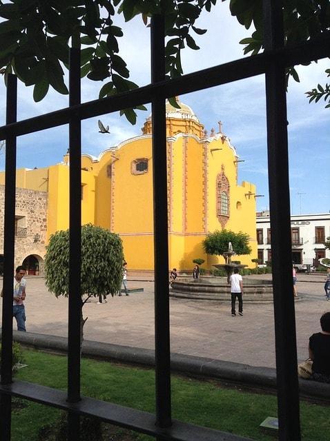 História de San Luis Potosí: características mais relevantes 1