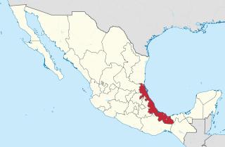 História de Veracruz (era pré-hispânica-modernidade) 1