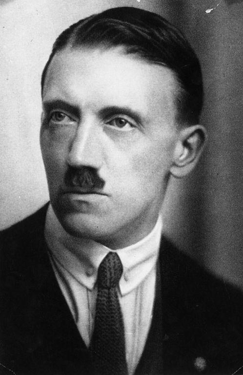 Adolf Hitler: biografia do líder do Partido Nazista 4