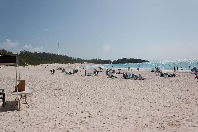 As 19 melhores praias do Caribe (com imagens) 8