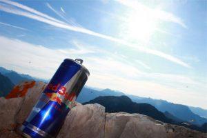 Quanto tempo dura o efeito Red Bull? 1