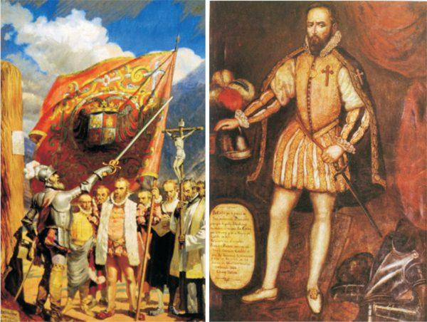 História de Huánuco: Principais Características 1