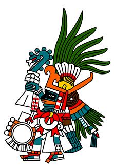 Os 67 deuses astecas mais importantes e seu significado 10