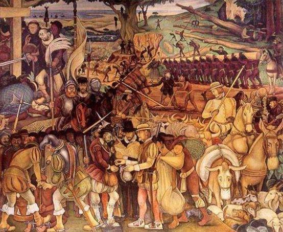 Papel econômico da Igreja e fortunas mineiras na Nova Espanha 2
