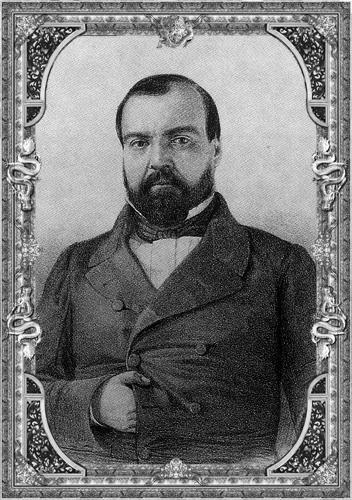 Ignacio Comonfort: biografia, governo e contribuições 1