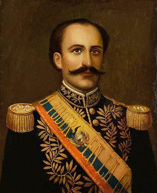 Ignacio de Veintemilla: biografia 1
