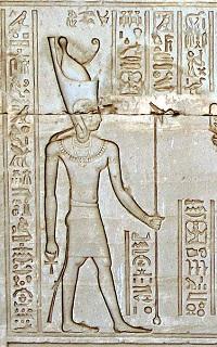 Os 50 deuses egípcios mais importantes e suas histórias 34