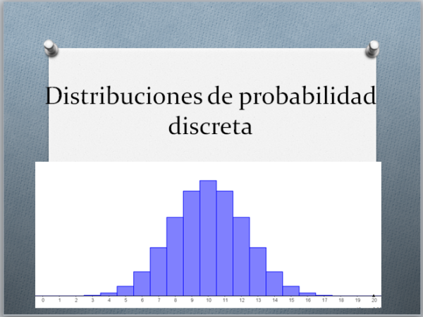 Distribuições de Probabilidades Discretas: Características, Exercícios 1