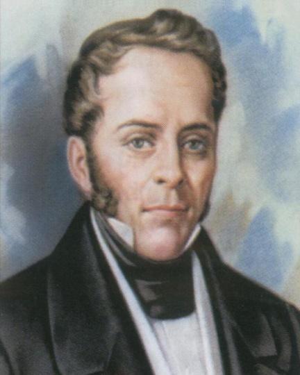 Manuel Gómez Pedraza: Biografia e Governo 1