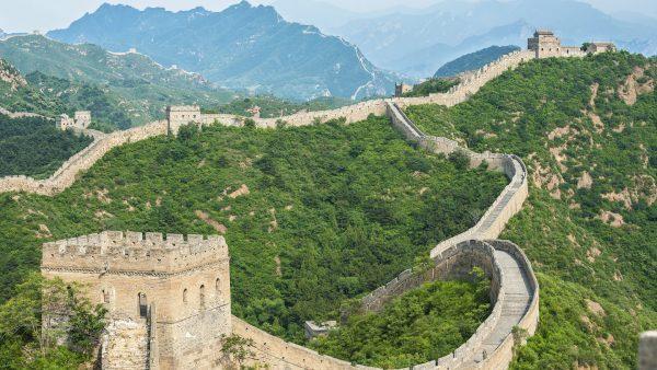 As 5 características do império chinês mais relevante 1