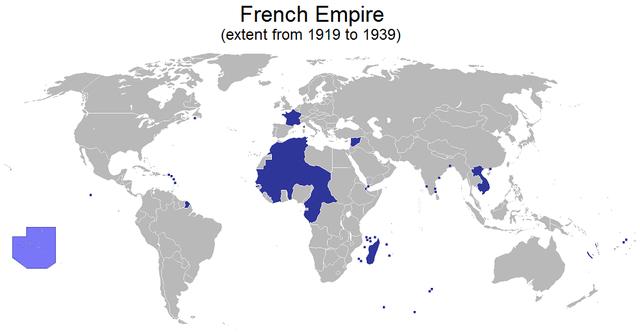 20 países imperialistas da história e suas características 10