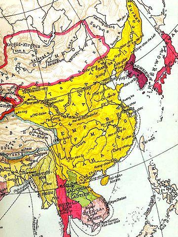 20 países imperialistas da história e suas características 6