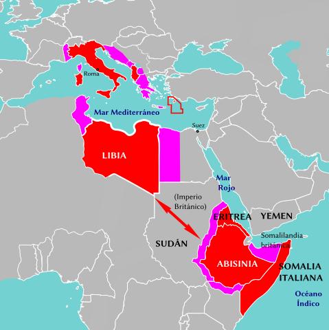 20 países imperialistas da história e suas características 13