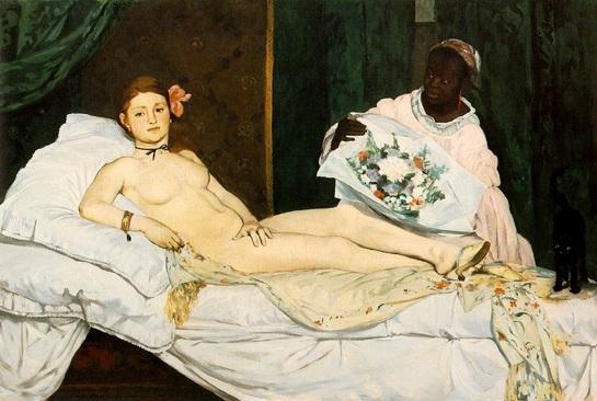 Pintura impressionista: características, autores e obras 4