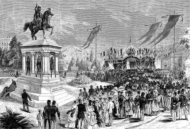 Carlos Magno: biografia, Império, batalhas, morte 8