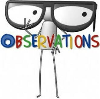 Observação indireta: características, vantagens e desvantagens 1