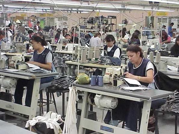 Indústria leve: características, tipos, exemplos 1