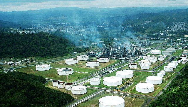 5 Problemas ambientais do Equador e suas características 4