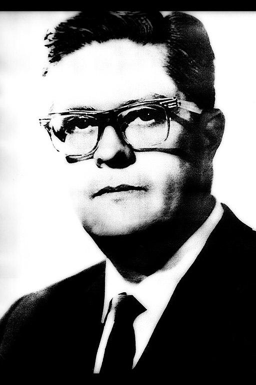 Guillermo González Camarena: biografia, invenções e contribuições 1
