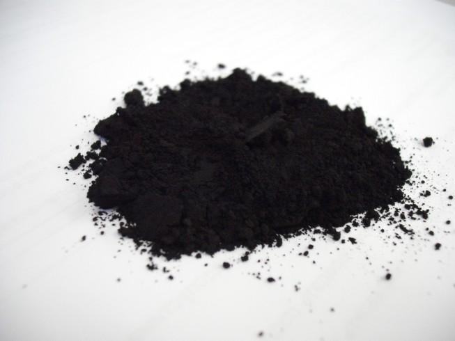 Óxido de ferro (II): estrutura, nomenclatura, propriedades, usos 1