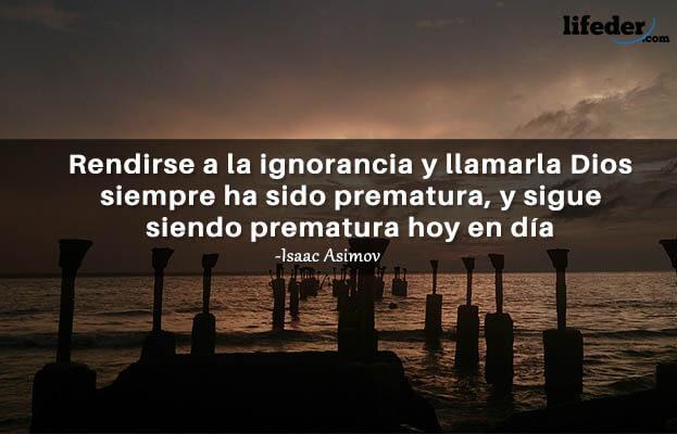 As 73 melhores frases de Isaac Asimov 14