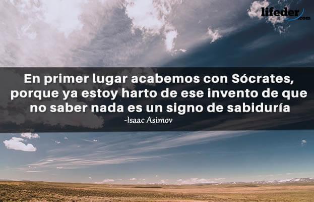As 73 melhores frases de Isaac Asimov 10