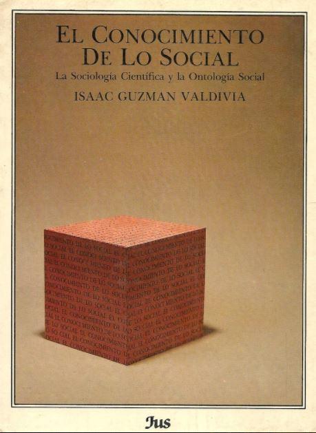 Isaac Guzmán Valdivia: Biografia e Contribuições à Administração 1