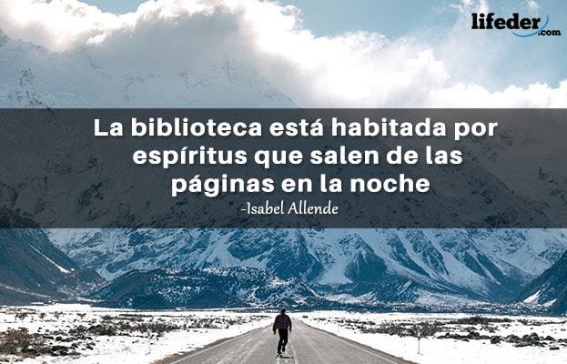 As 100 melhores frases de Isabel Allende 2
