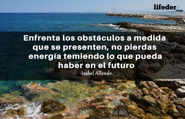 As 100 melhores frases de Isabel Allende 11