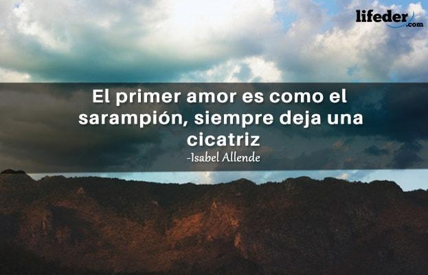 As 100 melhores frases de Isabel Allende 14