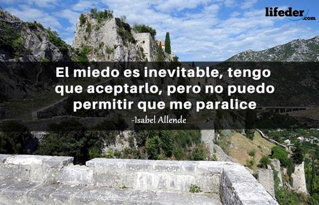 As 100 melhores frases de Isabel Allende 19