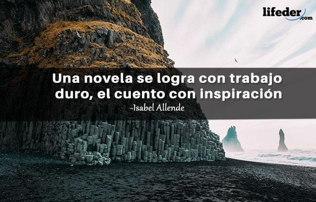 As 100 melhores frases de Isabel Allende 7