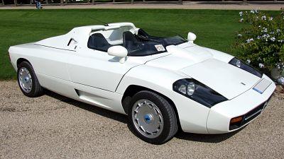 As 21 melhores marcas de carros alemães da história 12