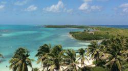 Os 4 recursos naturais mais importantes de Quintana Roo 7
