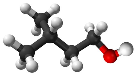 Álcool isoamílico: estrutura, propriedades, usos e riscos 1