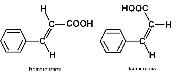Ácido cinâmico: estrutura, propriedades, obtenção, usos 2