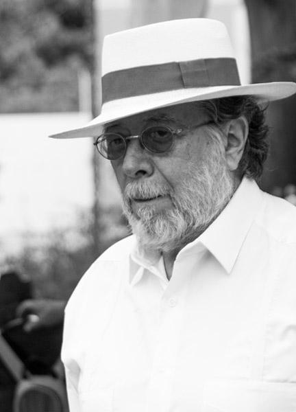 Ivan Égüez: biografia, estilo e obras 1