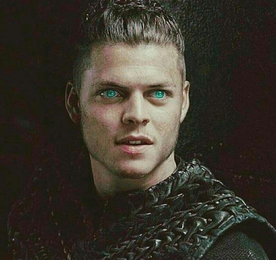 Ivar the Boning: biografia e história nos vikings 1