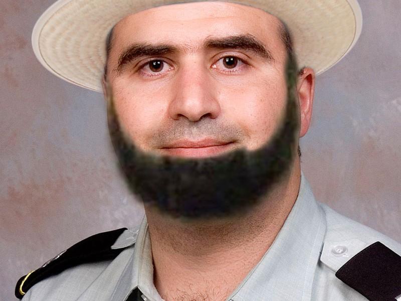 Os 15 tipos de barba mais lisonjeiros (com imagens) 11