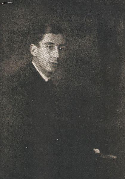 José Bergamín: biografia e obras 1