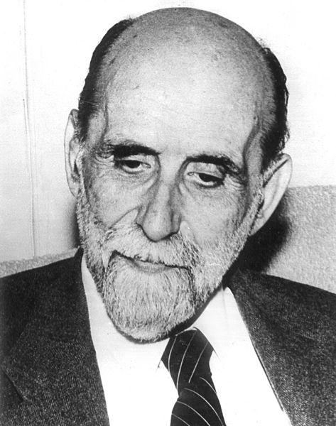 Dámaso Alonso: biografia, estilo e obras 4