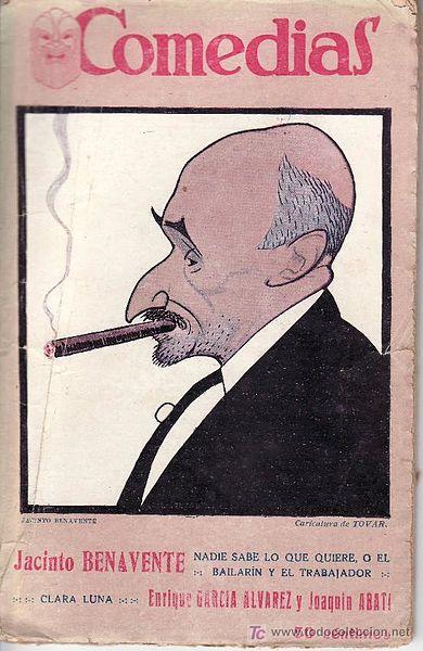 Jacinto Benavente: biografia, estilo e obras completas 4