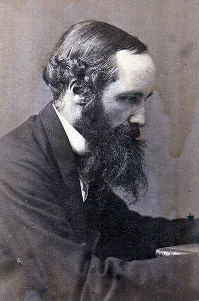 James Clerk Maxwell: biografia e contribuições para a ciência 1