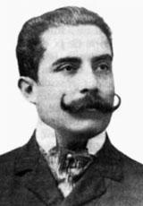 José Santos Chocano: biografia e obras 1