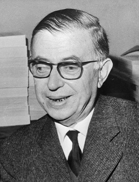 Jean-Paul Sartre: biografia, existencialismo, contribuições e obras 1