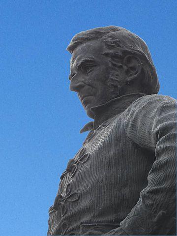 Joaquín Miguel Gutiérrez: biografia 1